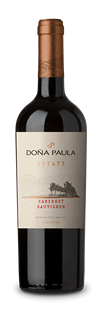 Dona Paula Cabernet Sauvignon Estate 2013 750ml